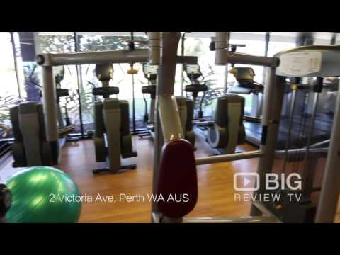 Victoria Avenue Fitness Centre | Video | Perth | WA | 6000 |