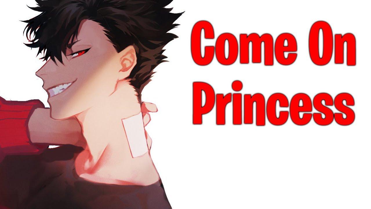 Dragon Boyfriend Vows To Protect You [ASMR Roleplay] [Dragon Guard x Royal Listener] [M4A]