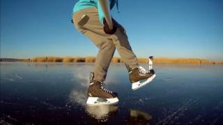 Freestyle Ice Skating 2017