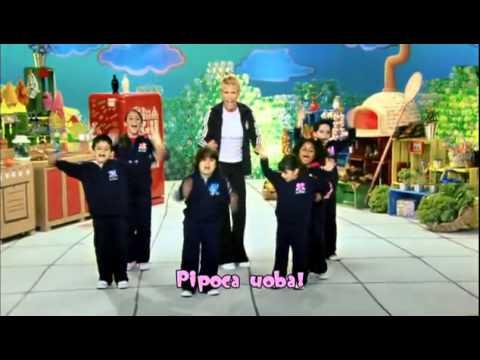 Xuxa -- Comer, comer - Pipoca - Quem quer pão- -- Videoclipe Oficial. - YouTube.flv