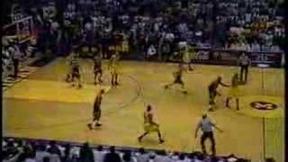 1994 #3 Michigan vs. #9 Purdue - Last 2:27