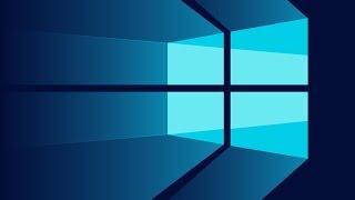 Windows 10  wallpaper yapımı  l  Adobe Illustrator dersleri