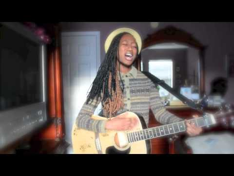 All I Have To Give - Mali Music (COVER)