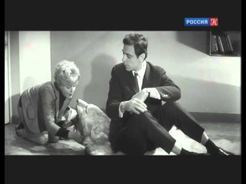 Немоляева и Лазарев. Еще раз про любовь (2012)