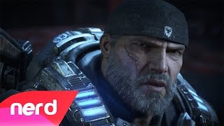 "Gears Of War 4 Song | ""WAR!"" 