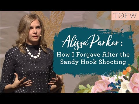 ALISSA PARKER: How the Atonement Helped Me Forgive the Unforgivable
