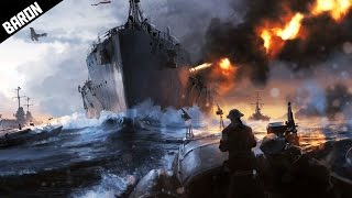 World War 1 D-DAY, Cape Helles - Battlefield 1 Campaign Gameplay The Runner Part 1