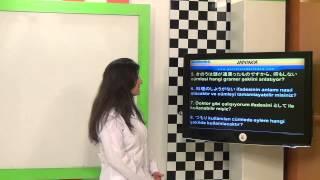 Japonca Görsel Eğitim