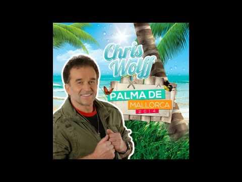 Chris Wolff   Palma de Mallorca 2014