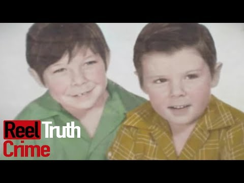 Buried Alive: Luckman and Reid | Crime Investigation Australia | Full Documentary | Crime