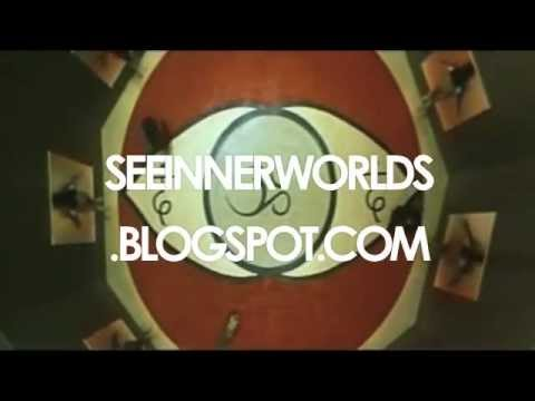 INNER WORLDS :: The Holy Mountain (Bootleg Music Video)
