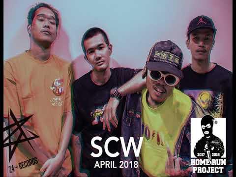 Fuck hallo - SCW | JONE 500 HOME RUN PROJECT 2017 2018