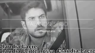 Claudia Leitte - Falando Sério