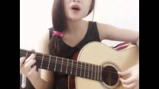 Mình Yêu Nhau Bao Lâu - Vạng Nam Kha (cover guiar)