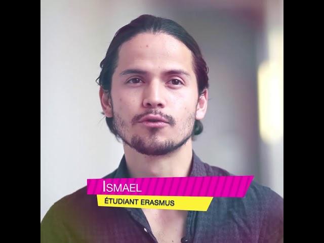 Ismael - Rentrée Académique 2017