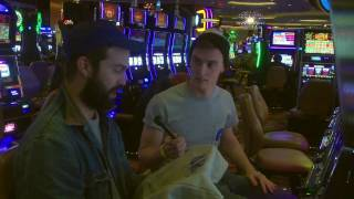 AROUSE Special: Gambling with Chris Tomson