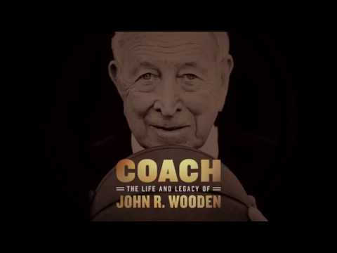 [Trailer] Coach: The Life and Legacy of John R. Wooden