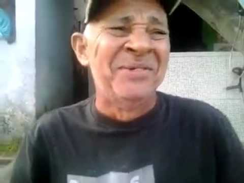 El viejo más gracioso que e visto