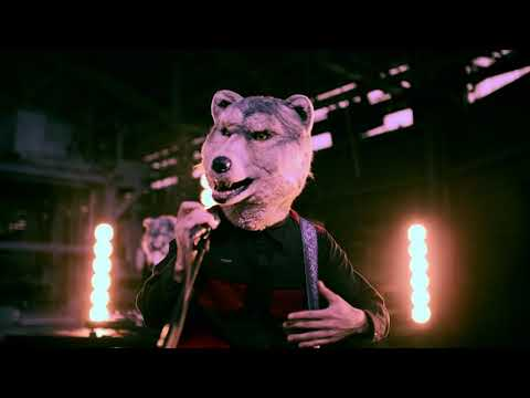 MAN WITH A MISSION「My Hero」 TVアニメ「いぬやしき」スペシャルコラボPV