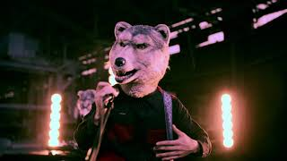 MAN WITH A MISSION「My Hero -TV size-」 【iTunes】https://itunes.ap...