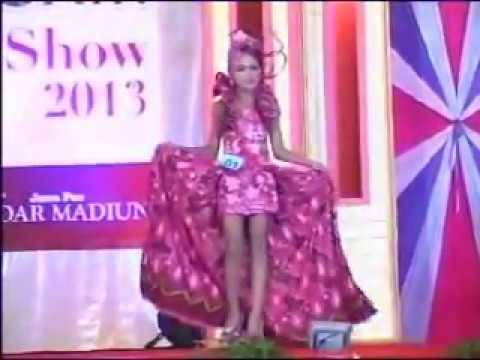 Fashion Show Anak2 Youtube