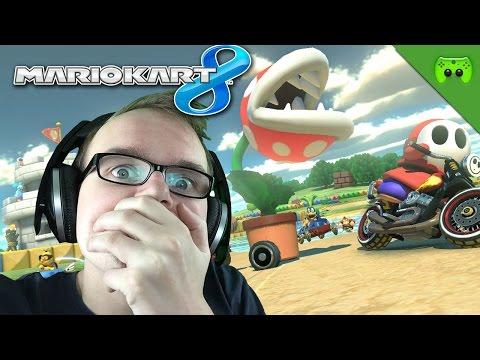 MARATHONFOLGE 🎮 Mario Kart 8 #157