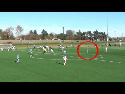 Riley Tiernan Highlights vs PDA North 02s