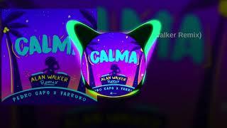 Calma Alan Walker Remix – Download.mp3