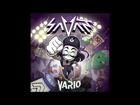 Savant - Party Machine (Original Mix)