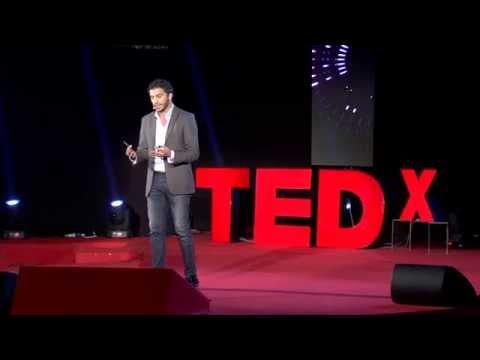 Wallah we can | Lotfi Hamadi | TEDxCarthage