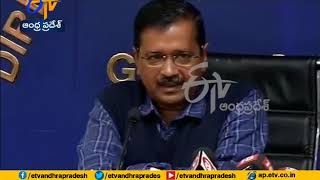 No Need of Odd Even Scheme | Now as Pollution Levels Down | Kejriwal