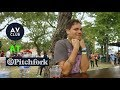 Jeff Rosenstock rates everyday things using the Pitchfork scale