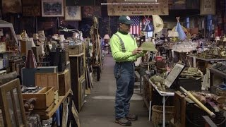 Treasures in the trash: the amazing things New Yorkers throw away | Guardian Culture