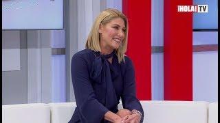 Maite Delgado habla de su rol como madre y esposa  | La Hora ¡HOLA!