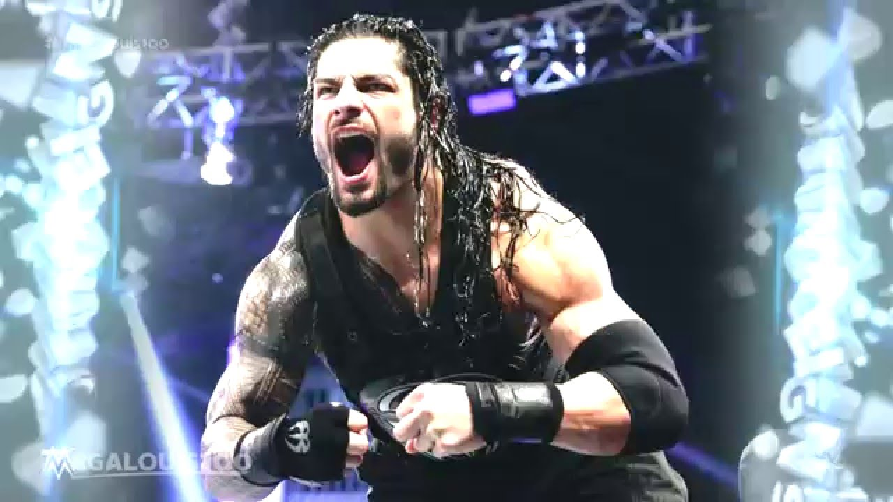 Roman Reigns 3rd Wwe Theme Song The Truth Reigns With Download