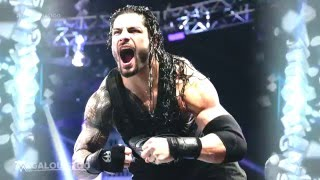 """Roman Reigns 3rd WWE Theme Song - """"The Truth Reigns"""" with download link"""
