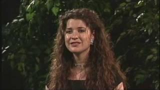 Siento el amor de mi Salvador Donde hay amor | Rebeccah Lopez and Juan Perreah