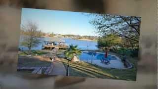 Waterfront Home for Sale in Benton, Louisiana! 1307 Bay Ridge! 318-207-SOLD (7653)!