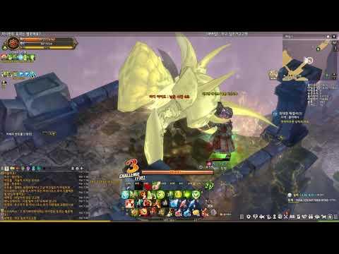 [TOS] Re:Build / Oracle + Inquisitor + Zealot / Challenge 1~5