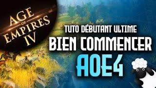 Download Age Of Empires 4 : Tutoriel Débutant (Starter)