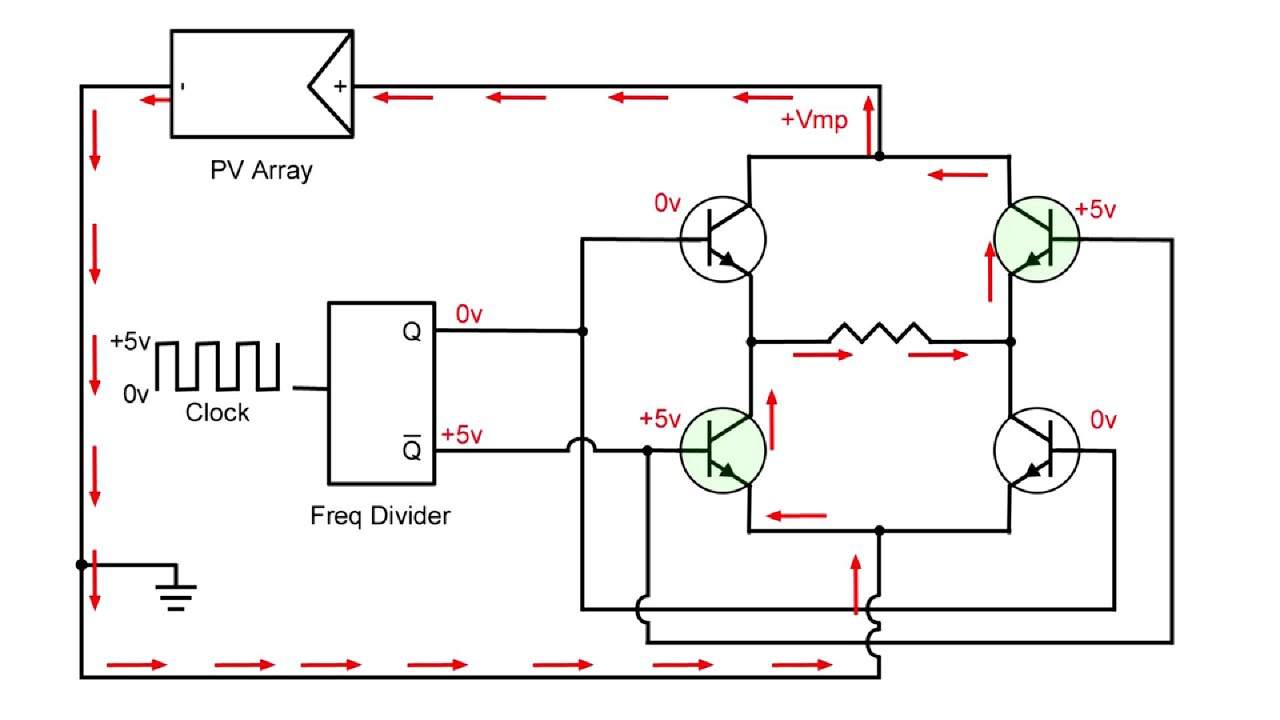 H Bridge Ups Circuit Diagram Auto Electrical Wiring Files