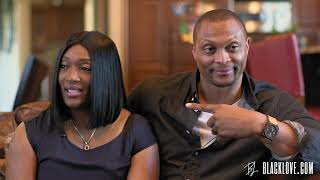 Black Love Live | How I Knew They Were the One