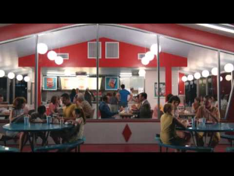 mad men s end credits song burger chef last scene youtube