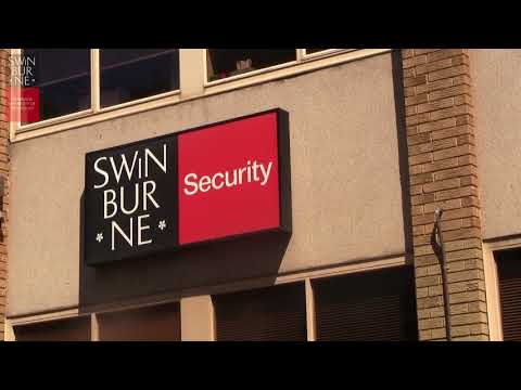News Broadcasting: Video Assignment 2 - Swinburne 'Neo Nazi' Posters