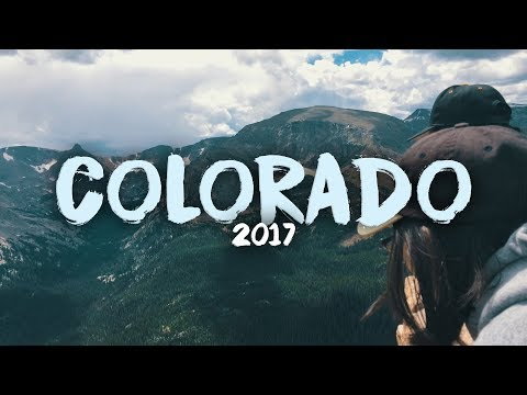 A Week In Colorado - grantvfx