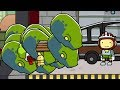 Ruining Scribblenauts, a game where everything you type comes to life