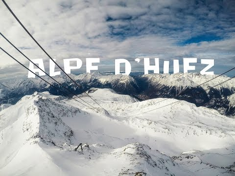 GoPro hero5 // Alpe d'Huez 2017