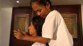 Repeat youtube video Thai Massage Intro, Thailand by Asiatravel.com