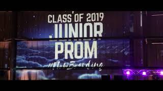 Dublin High School Junior Prom 2018 at Attitude Aviation