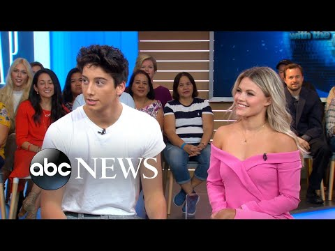 Milo Manheim to hit the dance floor with Witney Carson on 'Dancing With the Stars'